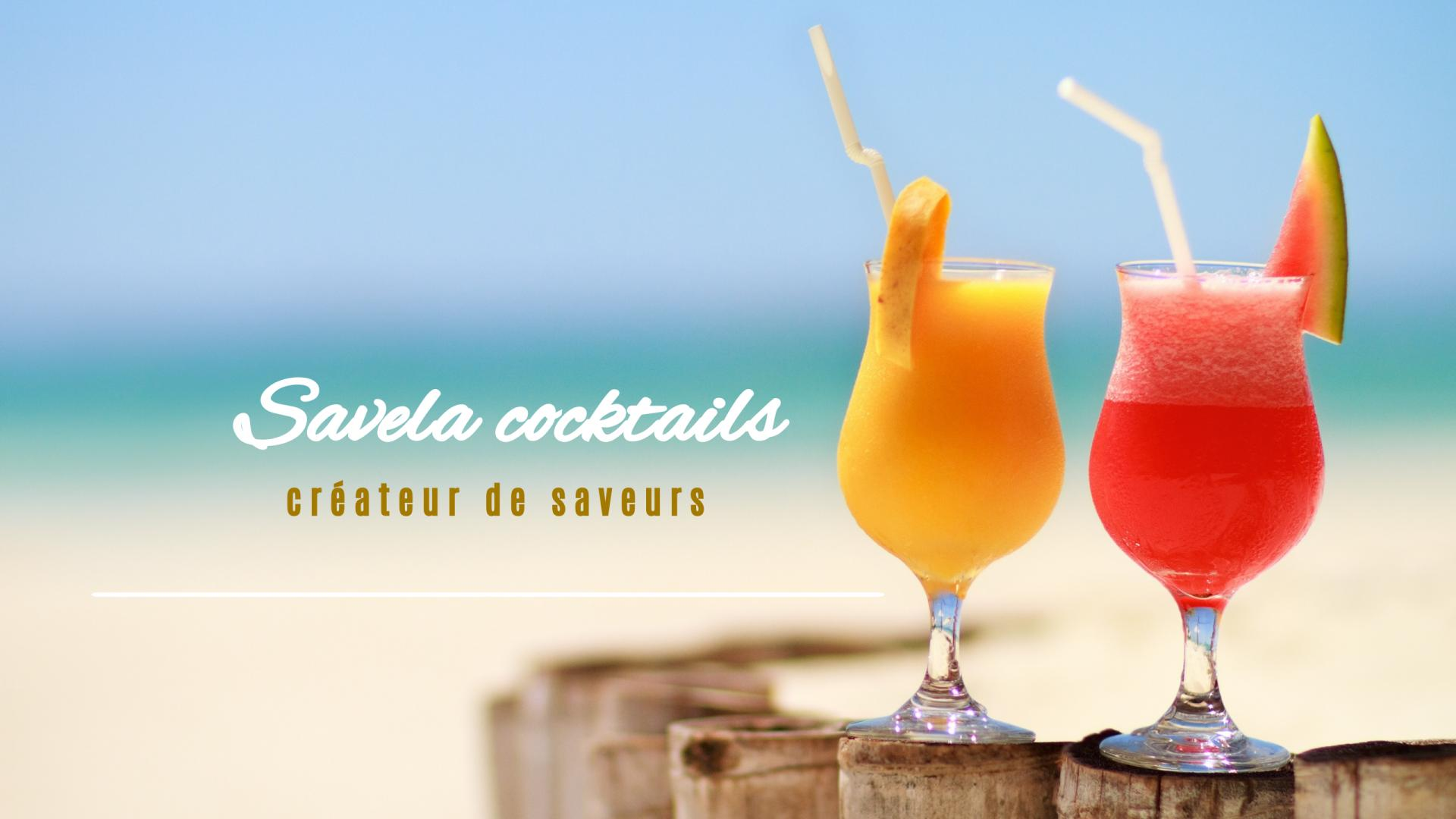 Boissons Artisanales et Cocktails Exotiques pour les professionnels et particuliers