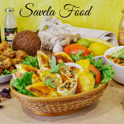 Banniere savela food 1