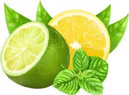Citrons verts et juanes