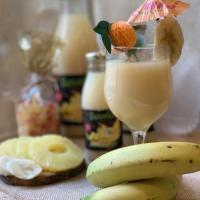 Banane-Ananas