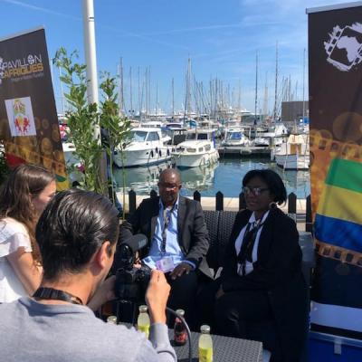Savela au festival de Cannes 2019
