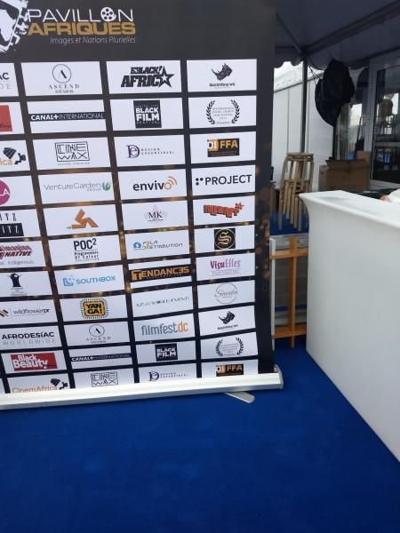 Savela et azur world events au festival de cannes