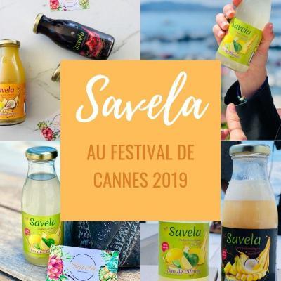 Savela partenaire Festival de Cannes 2019 Pavillon Afriques